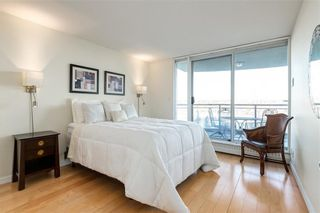 Photo 13: 602 1108 6 Avenue SW in Calgary: Downtown West End Apartment for sale : MLS®# C4219040
