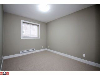"""Photo 9: 21051 80A AV in Langley: Willoughby Heights House for sale in """"Yorkson South"""" : MLS®# F1205658"""
