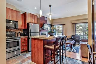 Photo 2: 114RotB 1818 Mountain Avenue: Canmore Apartment for sale : MLS®# A1059414