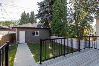 Photo 46: 10615 136 Street in Edmonton: Zone 11 House for sale : MLS®# E4261656