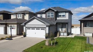 Main Photo: 5118 Anthony Way in Regina: Lakeridge Addition Residential for sale : MLS®# SK873585