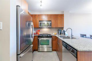 "Photo 6: 305 5885 IRMIN Street in Burnaby: Metrotown Condo for sale in ""MACPHERSON WALK EAST"" (Burnaby South)  : MLS®# R2428977"