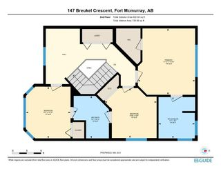 Photo 23: 147 Breukel Crescent: Fort McMurray Detached for sale : MLS®# A1085727