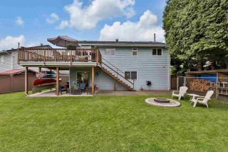 Photo 38: 23205 AURORA PLACE in Maple Ridge: East Central House for sale : MLS®# R2592522