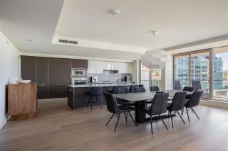 """Photo 17: 502 1409 W PENDER Street in Vancouver: Coal Harbour Condo for sale in """"West Pender Place"""" (Vancouver West)  : MLS®# R2591821"""
