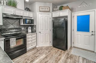 Photo 7: LUXSTONE: Airdrie Row/Townhouse for sale