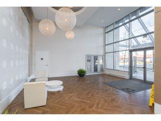 "Photo 5: 2902 13688 100 Avenue in Surrey: Whalley Condo for sale in ""PARK PLACE 1"" (North Surrey)  : MLS®# R2451812"