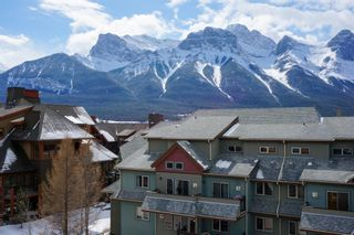 Photo 20: 407 170 Kananaskis Way: Canmore Apartment for sale : MLS®# A1096441