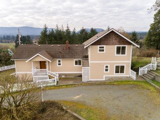 Photo 149: 1235 Merridale Rd in : ML Mill Bay House for sale (Malahat & Area)  : MLS®# 874858