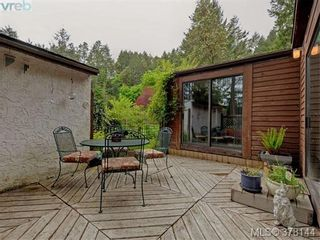 Photo 17: 144 2500 Florence Lake Rd in VICTORIA: La Florence Lake Manufactured Home for sale (Langford)  : MLS®# 759327
