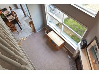 "Photo 10: 53 8111 160TH Street in Surrey: Fleetwood Tynehead Townhouse for sale in ""Coyote Ridge"" : MLS®# F1110791"