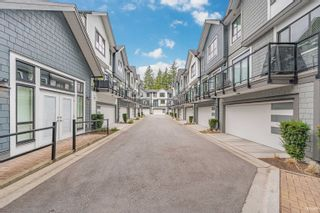 """Photo 33: 5 16760 25 Avenue in Surrey: Grandview Surrey Townhouse for sale in """"Hudson"""" (South Surrey White Rock)  : MLS®# R2615603"""