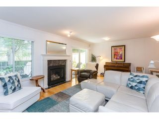 """Photo 11: 18 16016 82 Avenue in Surrey: Fleetwood Tynehead Townhouse for sale in """"Maple Court"""" : MLS®# R2497263"""