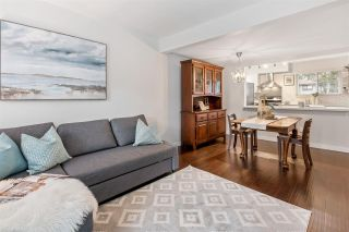 """Photo 11: 887 CUNNINGHAM Lane in Port Moody: North Shore Pt Moody Townhouse for sale in """"WOODSIDE VILLAGE"""" : MLS®# R2555689"""