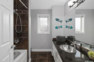 Photo 29: 122 Kaplan Green in Saskatoon: Arbor Creek Residential for sale : MLS®# SK845586