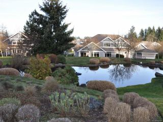 Photo 55: 1302 SATURNA DRIVE in PARKSVILLE: PQ Parksville Row/Townhouse for sale (Parksville/Qualicum)  : MLS®# 805179