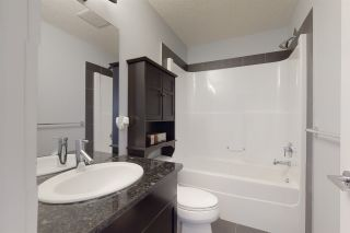 Photo 21: 14 5873 MULLEN Place in Edmonton: Zone 14 Townhouse for sale : MLS®# E4233910
