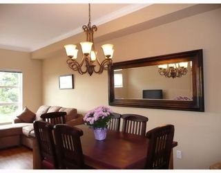 Photo 4: 225 13020 NO 2 Road in Richmond: Steveston South Townhouse for sale : MLS®# V748437