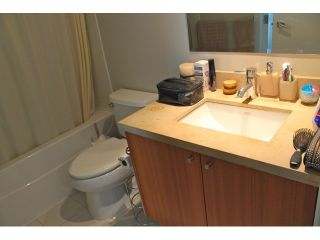 Photo 8: # 512 1133 HOMER ST in Vancouver: Yaletown Condo for sale (Vancouver West)  : MLS®# V1048978
