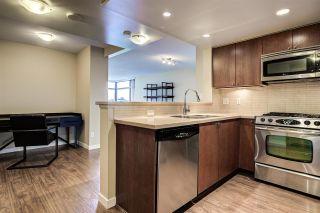 "Photo 8: 504 8160 LANSDOWNE Road in Richmond: Brighouse Condo for sale in ""PRADO"" : MLS®# R2598118"