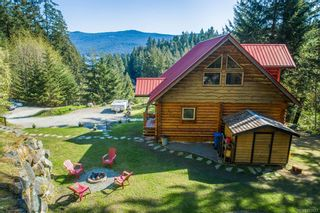 Photo 2: 1109 Paradise Close in : Du Cowichan Bay House for sale (Duncan)  : MLS®# 873377