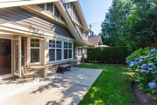"""Photo 29: 45 15450 ROSEMARY HEIGHTS Crescent in Surrey: Morgan Creek Townhouse for sale in """"CARRINGTON"""" (South Surrey White Rock)  : MLS®# R2598038"""
