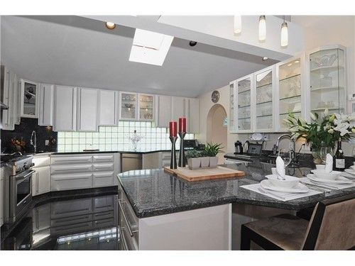 Main Photo: 573 ST GILES Road in West Vancouver: Home for sale : MLS®# V898453