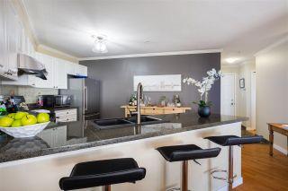 """Photo 15: 329 5880 DOVER Crescent in Richmond: Riverdale RI Condo for sale in """"WATERSIDE"""" : MLS®# R2478591"""