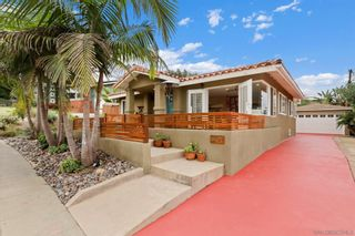 Photo 4: POINT LOMA House for sale : 3 bedrooms : 4427 Adair St in San Diego