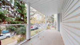 Photo 4: 203 10810 86 Avenue in Edmonton: Zone 15 Condo for sale : MLS®# E4266075