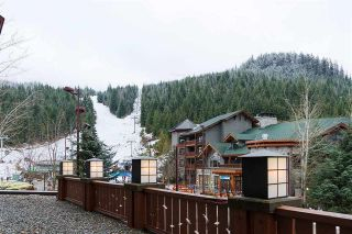 "Photo 1: 202 2036 LONDON Lane in Whistler: Whistler Creek Condo for sale in ""Legends"" : MLS®# R2228690"