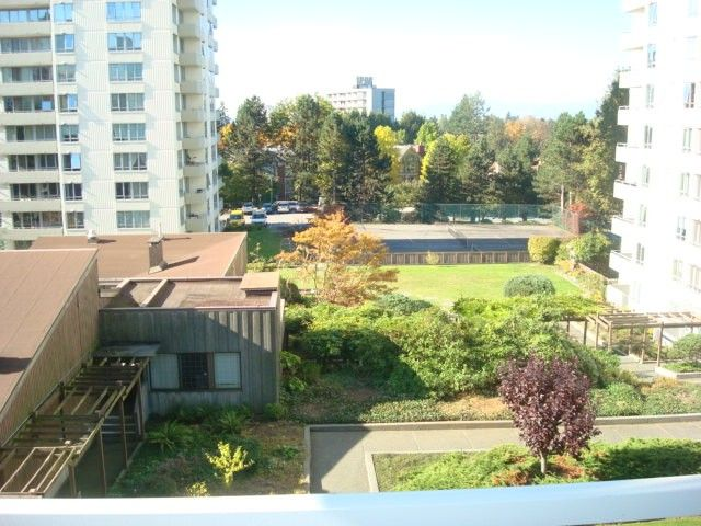"""Photo 6: Photos: # 401 5645 BARKER AV in Burnaby: Central Park BS Condo for sale in """"CENTRAL PARK PLACE"""" (Burnaby South)  : MLS®# V1031593"""