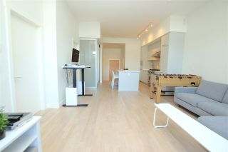 """Photo 5: 102 4355 W 10TH Avenue in Vancouver: Point Grey Condo for sale in """"IRON & WHYTE"""" (Vancouver West)  : MLS®# R2112416"""