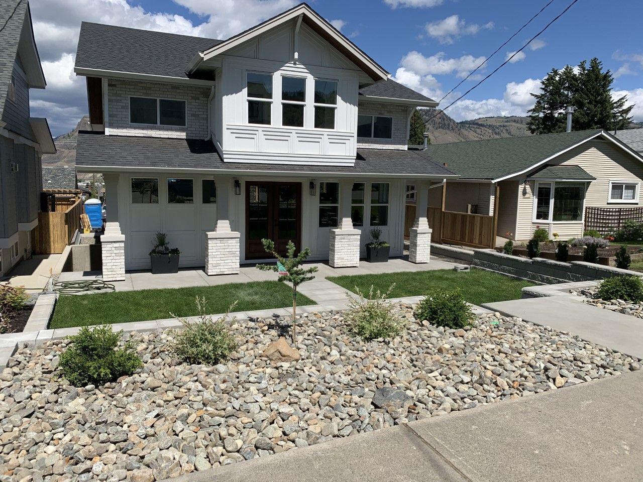 Main Photo: 1022 PINE STREET in KAMLOOPS: SOUTH KAMLOOPS House for sale : MLS®# 160314