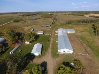 Photo 1: 231076 TWP 480: Rural Wetaskiwin County House for sale : MLS®# E4240854