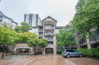 """Main Photo: 412 9283 GOVERNMENT Street in Burnaby: Government Road Condo for sale in """"SANDALWOOD"""" (Burnaby North)  : MLS®# R2553573"""