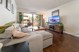 Photo 3: 314 331 KNOX Street in New Westminster: Sapperton Condo for sale : MLS®# R2548099