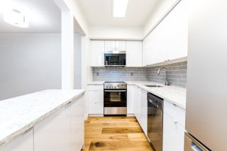 """Photo 4: 108 2215 DUNDAS Street in Vancouver: Hastings Condo for sale in """"Harbour Reach"""" (Vancouver East)  : MLS®# R2598366"""