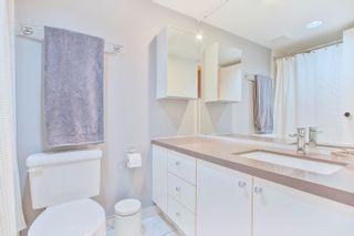 Photo 28: 604 9809 110 Street in Edmonton: Zone 12 Condo for sale : MLS®# E4264373