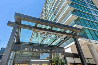 Photo 23: 712 15 Singer Court in Toronto: Bayview Village Condo for sale (Toronto C15)  : MLS®# C4800880