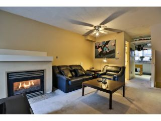 """Photo 5: 88 1561 BOOTH Avenue in Coquitlam: Maillardville Townhouse for sale in """"THE COURCELLES"""" : MLS®# R2010267"""