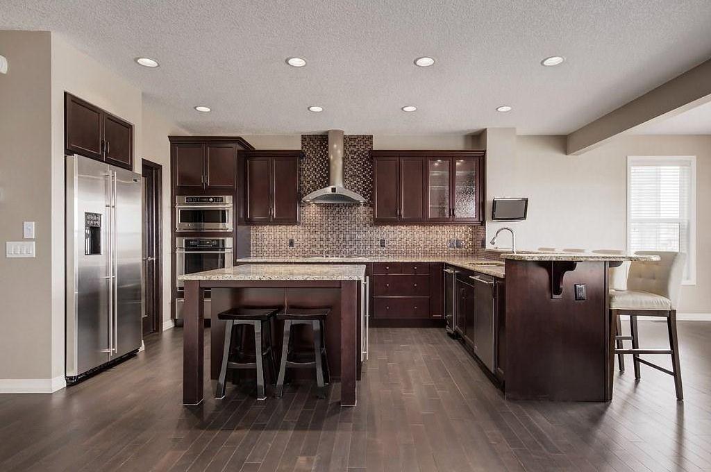 Photo 11: Photos: 265 AUBURN GLEN Manor SE in Calgary: Auburn Bay House for sale : MLS®# C4181161