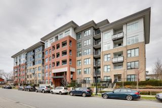 Photo 1: 320 9311 Alexandra Road in : West Cambie Condo for sale (Richmond)  : MLS®# R2559649