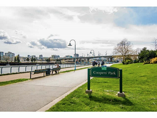 Photo 9: 801 33 Smithe Street in Vancouver: Yaletown Condo for sale (Vancouver West)  : MLS®# R2158376