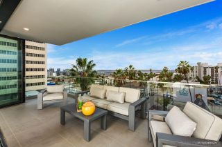 Photo 4: DOWNTOWN Condo for sale : 3 bedrooms : 2604 5th Ave #703 in San Diego