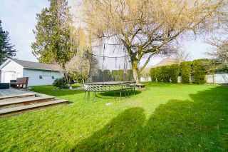 Photo 40: 15476 KILMORE Court: House for sale in Surrey: MLS®# R2546160