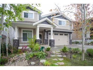 Photo 1: 13391 BALSAM Street in Maple Ridge: Silver Valley House for sale : MLS®# R2056269