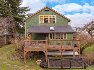 Photo 38: 2745 Penrith Ave in CUMBERLAND: CV Cumberland House for sale (Comox Valley)  : MLS®# 803696