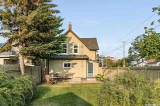 Photo 29: 339 D Avenue South in Saskatoon: Riversdale Residential for sale : MLS®# SK864265