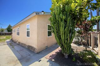 Photo 3: SAN DIEGO House for sale : 3 bedrooms : 839 39th St